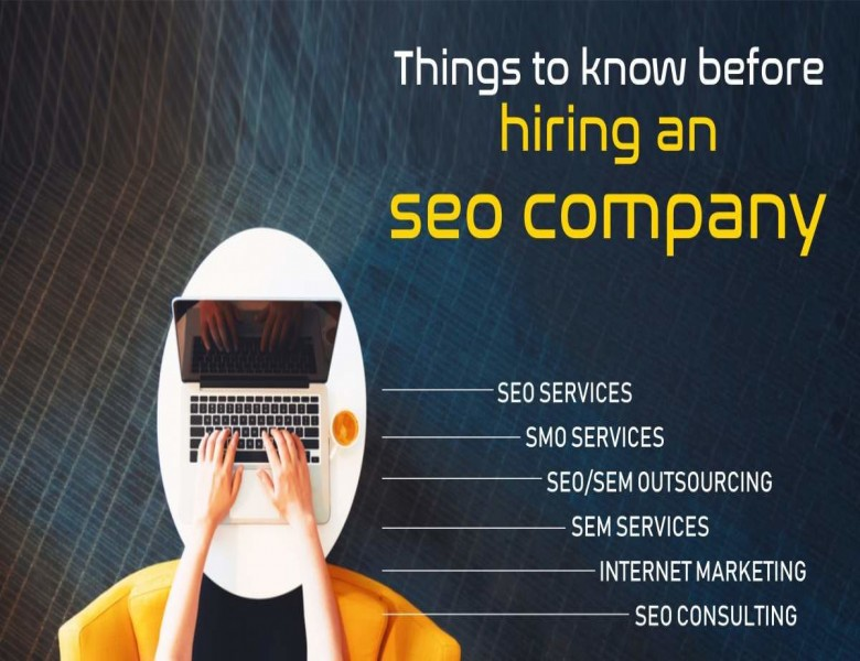 Why to Hire SEO Company for Outsourcing work?