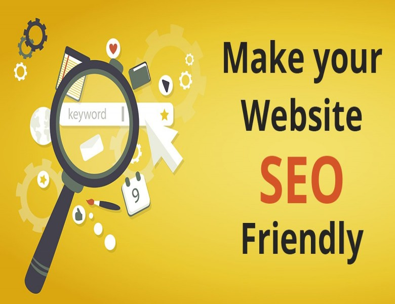 How To Make Your Website SEO Friendly