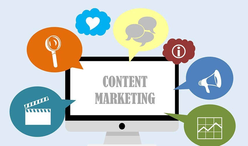 Why There Is So Much Need Of Content For SEO