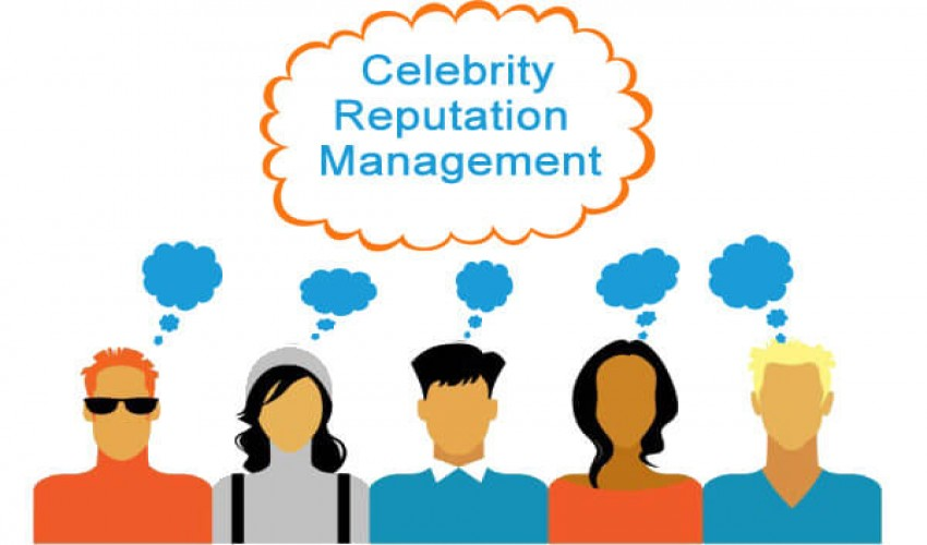Celebrity Reputation Management Services