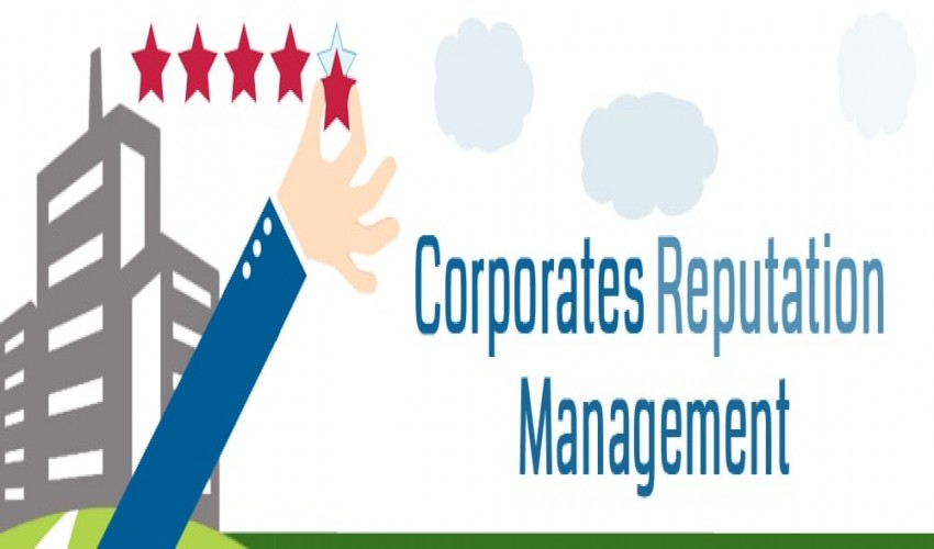Corporate Reputation Management Services