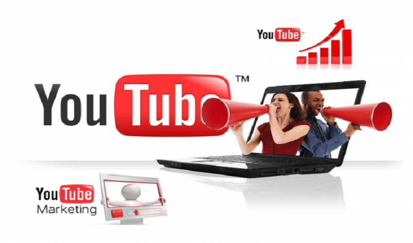 YouTube Marketing Agency