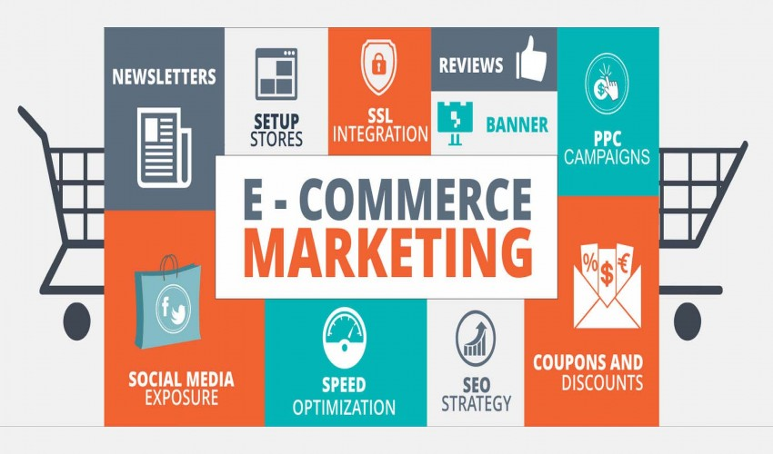 E-commerce Development Services In India